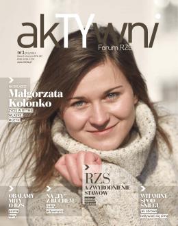 Małgorzata Kolonko