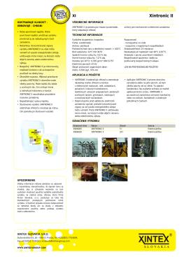 Xintex: Xintronic II [web]