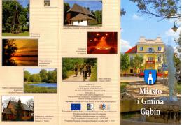 miasto i gmina gabin - Fundacja Aktywni Razem