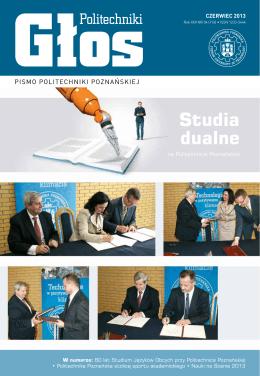 Studia dualne - info.put.poznan.pl