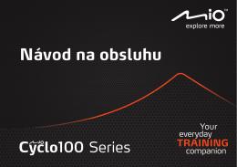 MIO Cyclo 100/105/105HC