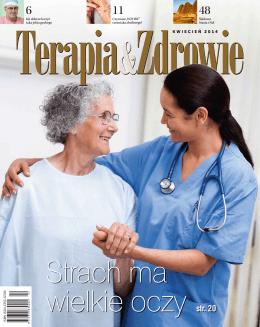 pobierz PDF - Terapia i Zdrowie