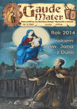 Podgląd - Parafia św. Stanisława Biskupa i Męczennika w Łańcucie