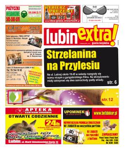 str. 6 - Lubin Extra!