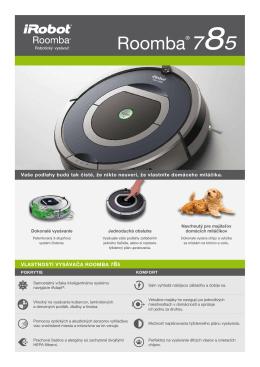 Roomba® 785
