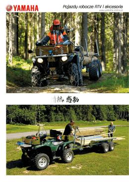 Katalog ATV 2014 (pdf, 11 MB) - Yamaha