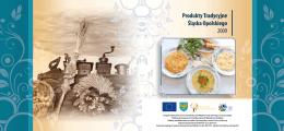 Produkty tradycyjne Śląska Opolskiego