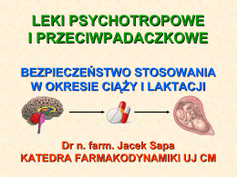 Rola inhibitora aktywatora plazminogenu typu 1 (PAI
