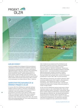 Rozpoznawanie złóż ropy naftowej i gazu ziemnego 311[14].Z1.01