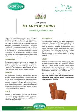 Arkusz oceny piwa v1.3 - Polskie Stowarzyszenie Piwowarów
