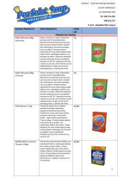 télécharger le pdf - Uldry Cuisines SA