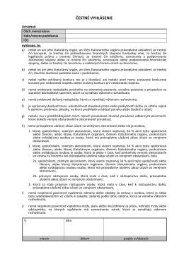 ČESTNÉ VYHLÁSENIE - os.postavenie.pdf