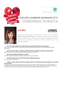 Jandl - Europapier