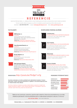 pdf prezentácia - GrafickePrace.sk
