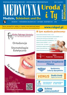 FIRMY WSPIERAJ¥CE - Polskie Stowarzyszenie Protetyków Słuchu