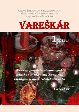číslo 1/2013-2014 - hasossamorin.edu.sk