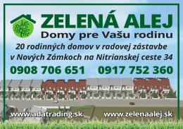 ZELENÁ ALE - ADA Trading sro