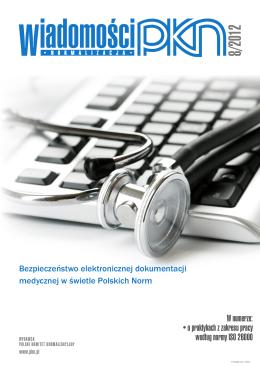 Ulotka CLININET - ucyfrowienie.pl
