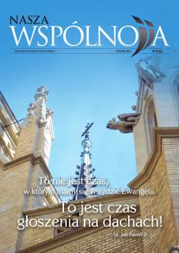 Nr 2012.06 - Polska Misja Katolicka w Austrii
