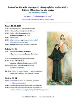 Program_duch_obnova_Nitra_Klokočina