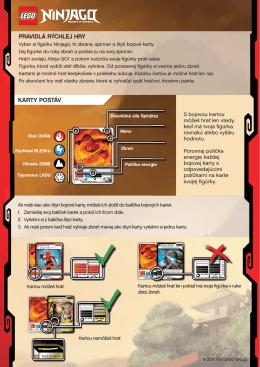 2x A4 instrukcja Ninjago.indd
