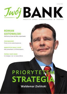 internet banking - Bank Spółdzielczy w Toruniu