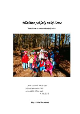 Projekt ENVIRO