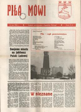 E - Towarzystwo Miłośników Miasta Piły
