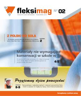 fleksimag NO - Fleksi bemanning