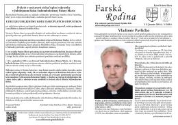 2014_03 Farska_rodina