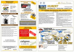 Wersja elektroniczna HUBERT 06