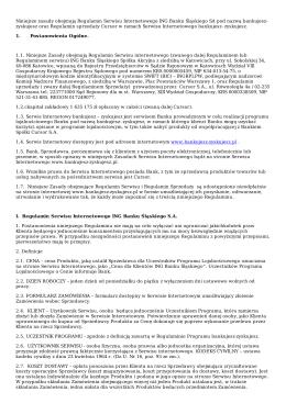 wersja PDF - Bankujesz