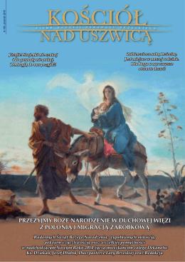 przeżyjmy boże narodzenie w duchowej więzi z polonią i migracją