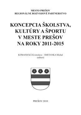 01 OSKaS.indd - mesto Prešov