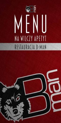 15zł - B-man