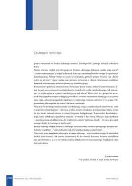 Kardioprofil 5/2009 - wydawnictwo medyczne MEDEDU