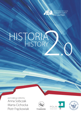 Historia 2.0 | History 2.0 - e
