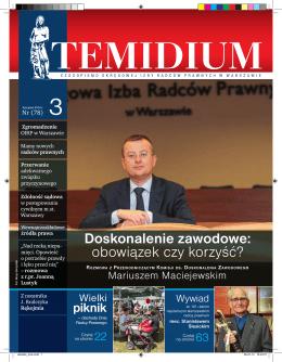Pobierz - Temidium