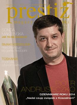 pobierz pdf - Prestiz Magazyn Koszaliński