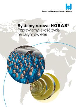 Systemy rurowe h Poprawiamy jakość życia na całym świecie