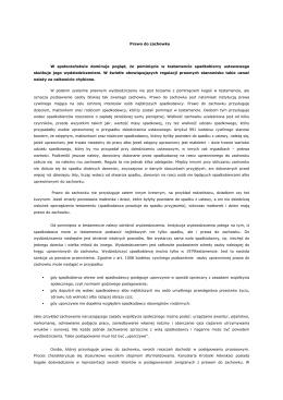 Prawo do zachowku pdf36,93 KB - Kancelaria Krotoski Adwokaci