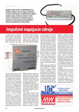 Časopis Technika 10/2010