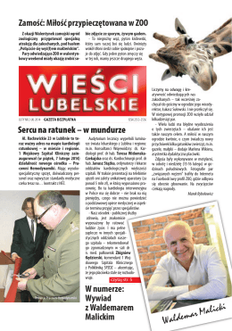 sklad luty.indd - Wiesci Lubelskie