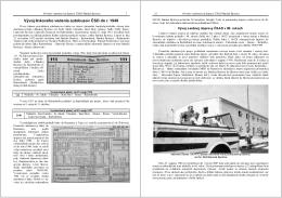 60 rokov CSAD BB - kniha