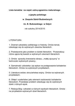 pobierz - Zespół Szkół Budowlanych