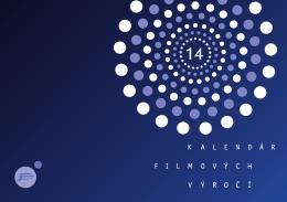 Kalendár filmových výročí 2014