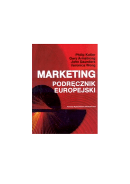 Pobierz kotler-marketing-podrecznik-europejski.pdf
