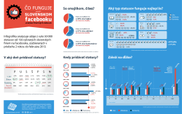 Stiahnite si infografiku - SEO Blog with Taste