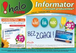 Informator - Halo-Farm