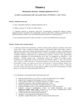 Stanovách - rodinnespolocenstvo.sk